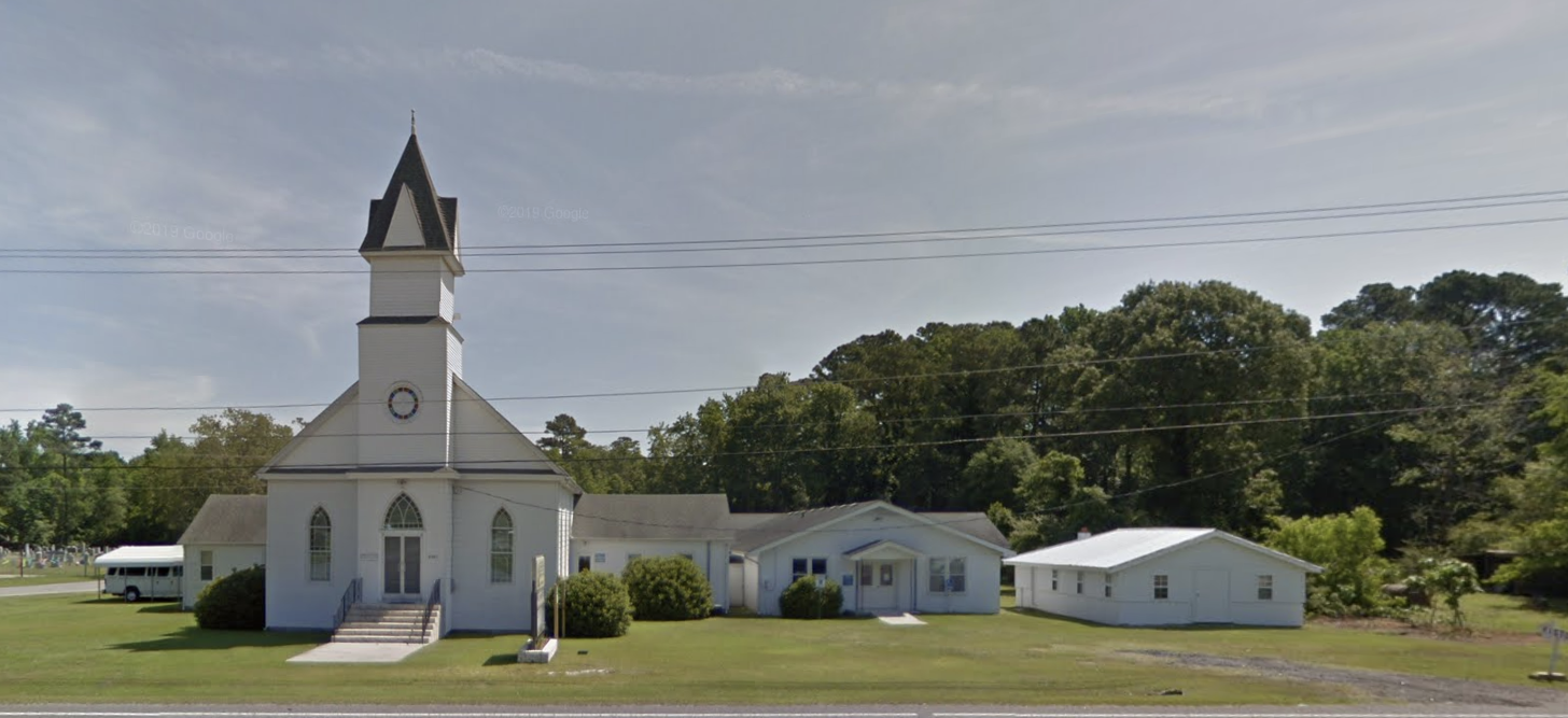 Powells Point Baptist Church